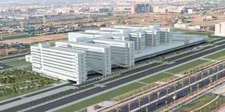 Nuevo hospital la fe valencia edingaps - Hospital nueva fe valencia ...